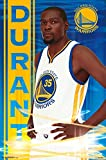 Trends International RP15116 Golden State Warriors Kevin Durant Wall Poster, 22.375