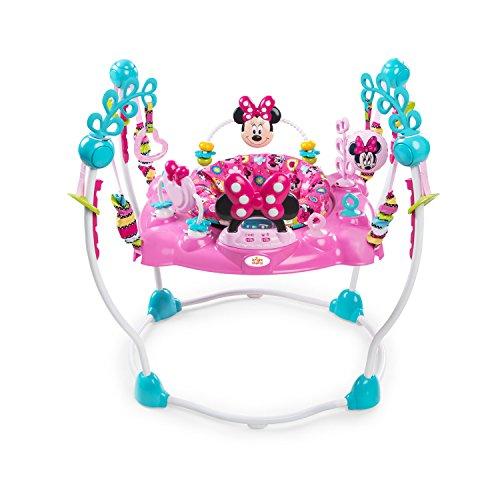 Disney Baby 10299 Centro Attività Minnie Mouse PeekABoo