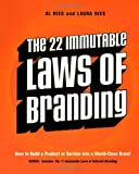 img - for The 22 Immutable Laws of Branding [Paperback] [2002] (Author) Al Ries, Laura Ries book / textbook / text book