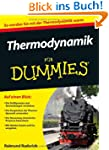 Thermodynamik f�r Dummies (Fur Dummies)