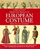 Illustrated History of European Costume