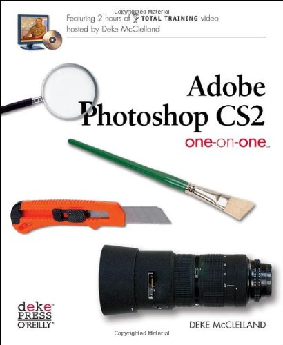 Adobe Photoshop CS2 One-On-One 0596100965 pdf