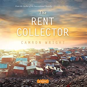 The Rent Collector | [Camron Wright]