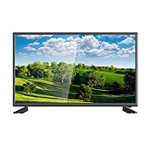 electriQ 32 Inch HD Ready LED TV with Freeview HD, VGA and 1 Year Warranty