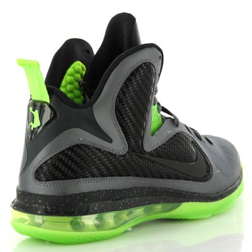 promo code b4210 f55d3 pictures of Nike LEBRON 9 Christmas Edition Sport Red James MVP Galaxy Air  469764-602