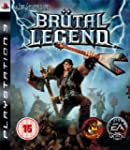 Brutal Legend (PS3) [import anglais]