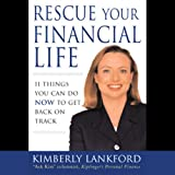 img - for Rescue Your Financial Life: 11 Things You Can Do Now to Get Back on Track book / textbook / text book