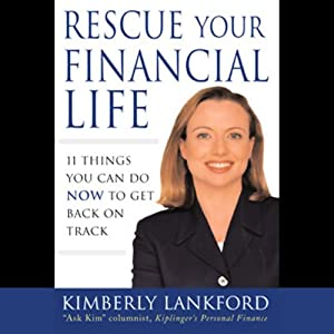 Rescue Your Financial Life Audiobook