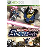 Dynasty Warriors: Gundam (Xbox 360)by Tecmo Koei