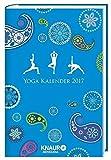 Yoga-Kalender 2017