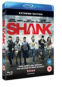 Shank [2010] [Blu-Ray]