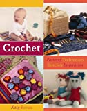 img - for Crochet book / textbook / text book