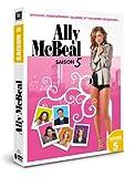 echange, troc Ally McBeal - Saison 5