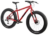 Framed Minnesota 1.0 Fat Bike Red 19""
