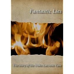 Fantastic Lies