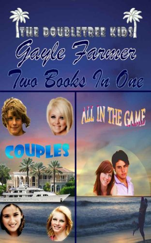 couples-and-all-in-the-game-two-books-in-one-the-doubletree-kids-book-2-english-edition