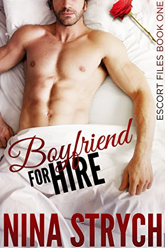 Boyfriend For Hire by Nina Strych ebook deal