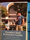 img - for Prentice Hall Reference Guide Custom Edition for Ozarks Technical Community College book / textbook / text book