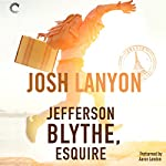Jefferson Blythe, Esquire | Josh Lanyon