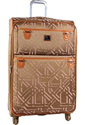 Diane Von Furstenberg Luggage Modern Tile 28 Inch Expandable Spinner