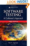 Software Testing: A Craftsman's Approach, Third Edition