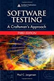 img - for Software Testing: A Craftsman's Approach, Third Edition book / textbook / text book