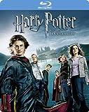 Harry Potter und der Feuerkelch (Blu-ray Steelbook)