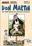 MADs gro�e Meister: Don Martin, Bd. 1