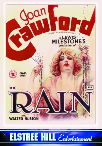 Rain [1932] [DVD] by Joan Crawford