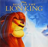 Best of the Lion King Original Soundtrack
