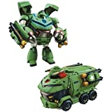 Transformers Animated Leader - Bulkheadby Hasbro