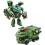 Transformers Animated Leader - Bulkheadby Transformers