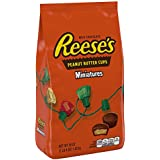 Reese's Holiday Peanut Butter Cups Miniatures, 36-Ounce Bag