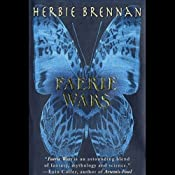 Faerie Wars | [Herbie Brennan]