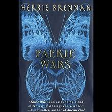 Faerie Wars | Livre audio Auteur(s) : Herbie Brennan Narrateur(s) : Gerard Doyle