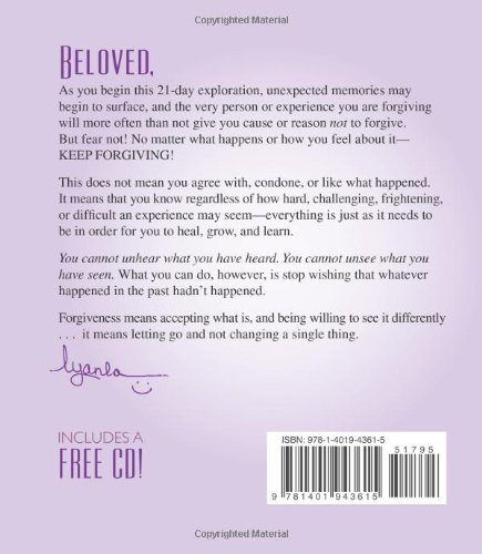 Bestseller Forgiveness: 21 Days to Forgive Everyone for Everything by Brand: Smiley Books