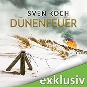 Dünenfeuer | Sven Koch