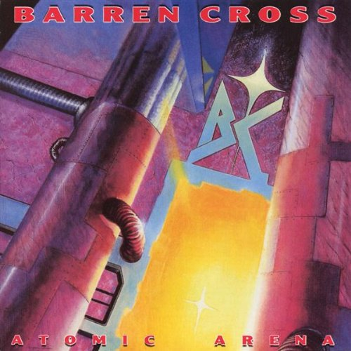 Barren Cross: Atomic Arena