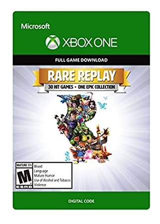 Rare Replay - Xbox One [Digital Code]