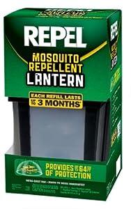 repel hg 94128 1 mosquito repellent lantern pack of 6 patio lawn garden. Black Bedroom Furniture Sets. Home Design Ideas