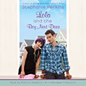 Lola and the Boy Next Door | [Stephanie Perkins]