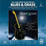 Blues and Grass
