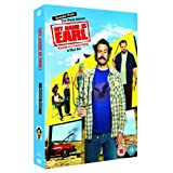 My Name Is Earl - Season 4 [DVD]by Jason Lee