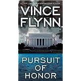 Pursuit of Honor: A Novel (Mitch Rapp Book 12) ~ Vince Flynn