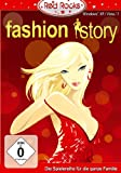 Fashion Story [Red Rocks]