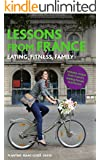 Lessons From France: Eating, Fitness, Family