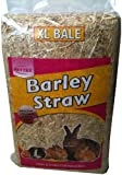 #6: Pettex Compressed Bale Barley Straw (Pack of 5)