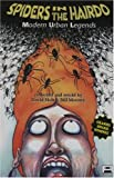 Spiders in the Hairdo: Modern Urban Legends