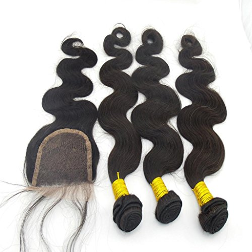 Lanova-Beauty-Natural-Color-Body-Wave-Virgin-Remy-Hair-Extensions-Malaysian-Hair-Mixed-Length-10-28-With-1Pc-Lace-Closure44
