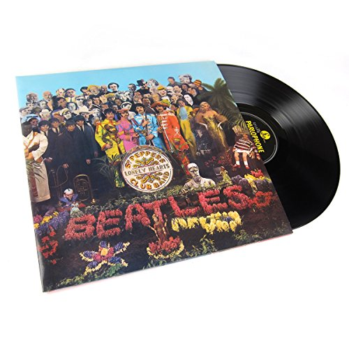 Beatles - Beatles Sgt. Pepper - Zortam Music